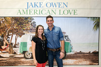 Jake Owen Benefit 2016